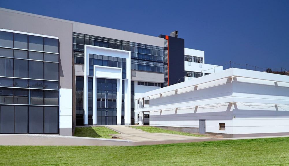 Nuevo hospital en Lima, Perú. - Copisa construcción