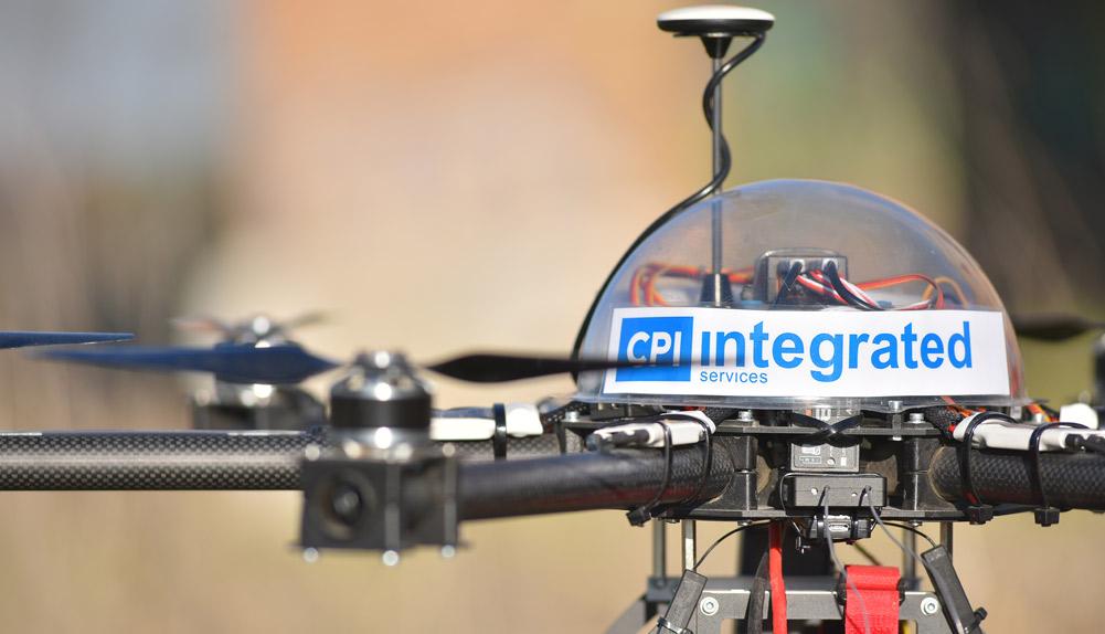 Inspecciones con RPA's DRONES - Copisa