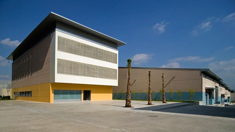 Centro Penitenciario de Jóvenes Quatre Camins
